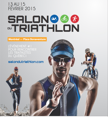 salon du triathlon de montreal 2015